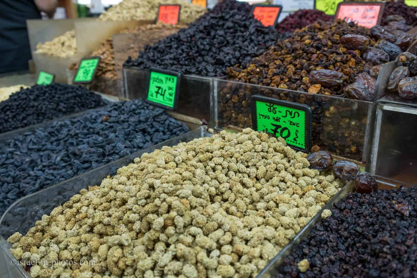 Herbs, spices and nuts-15