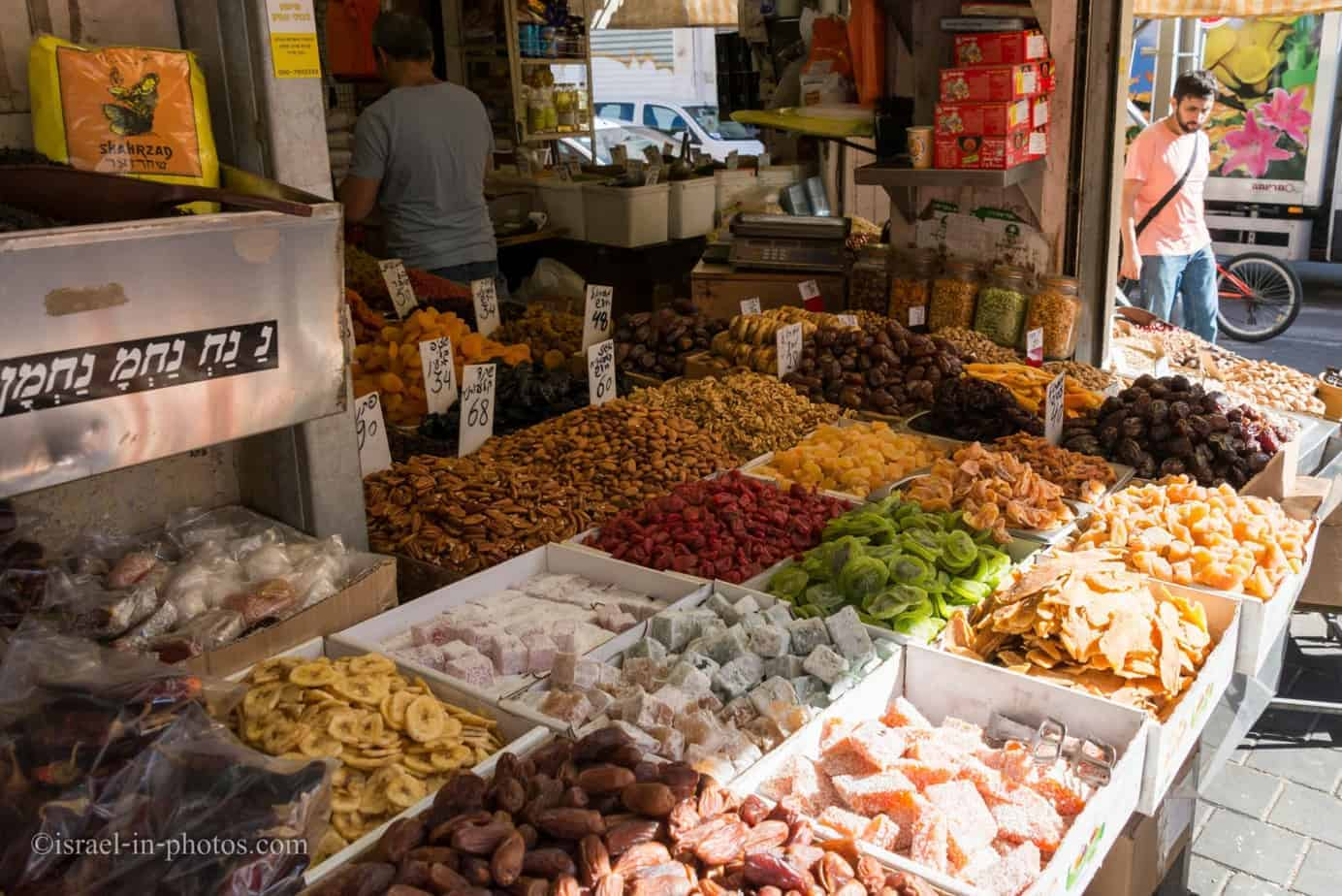 Herbs, spices and nuts-7