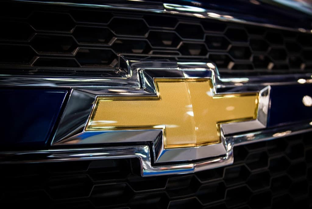 Chevy at Automotor 2013