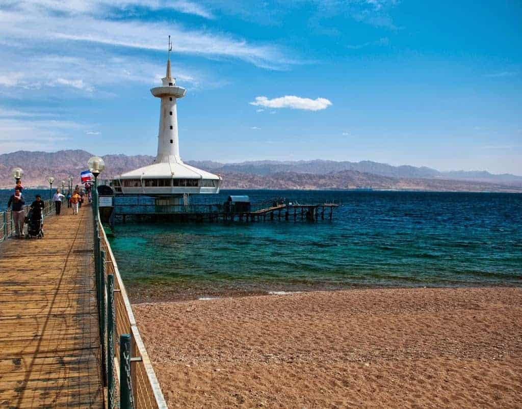 Three Days In Eilat And Surroundings Israel In Photos