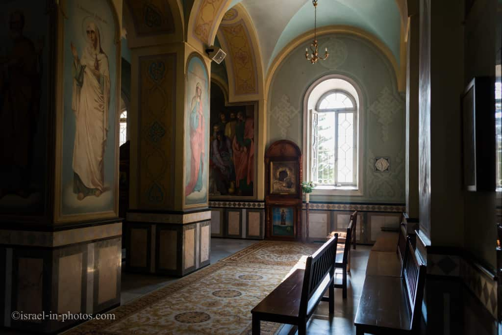 Church of St. Peter and St. Tabitha in Jaffa