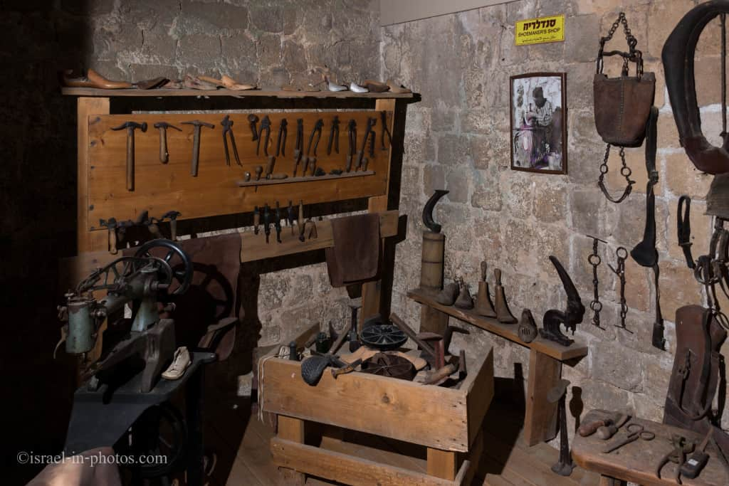 Treasures In The Walls Museum, Acre