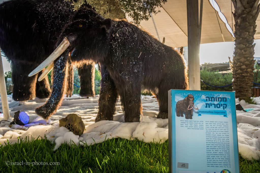 Ice Age and Dinosaurs - The Exhibition-10