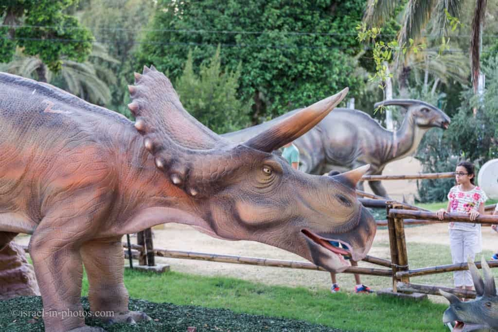 Ice Age and Dinosaurs - The Exhibition-18