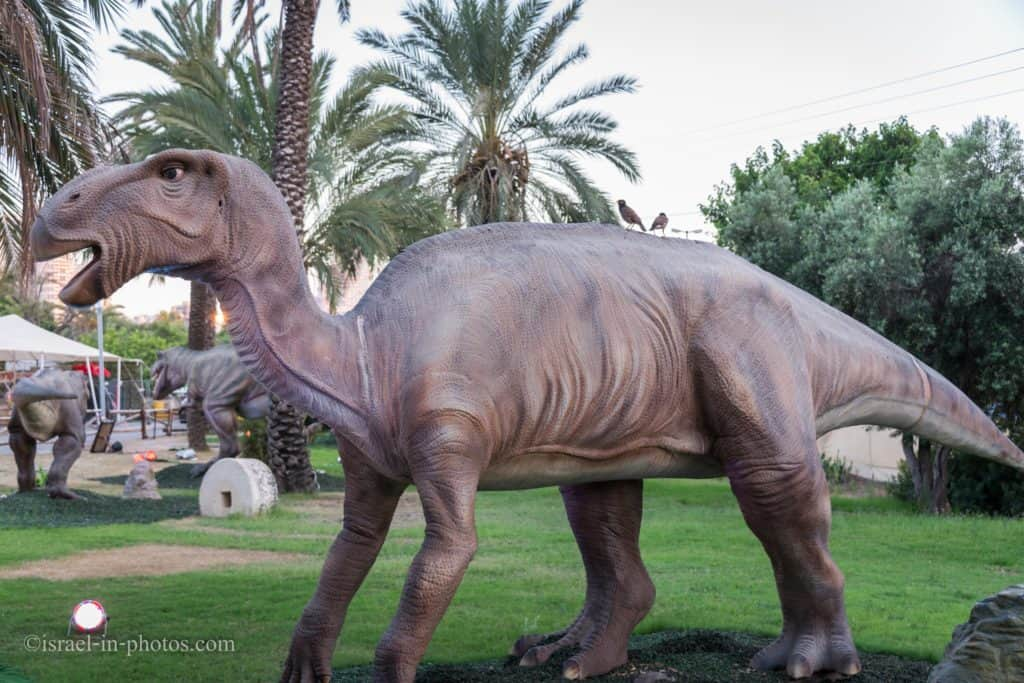 Ice Age and Dinosaurs - The Exhibition-21