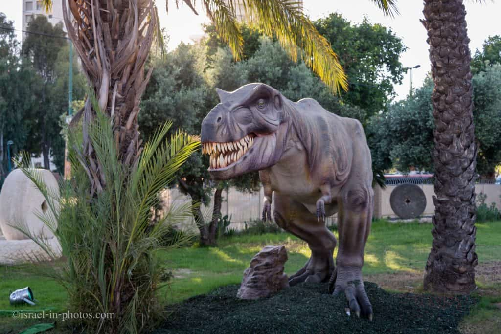 Ice Age and Dinosaurs - The Exhibition-4