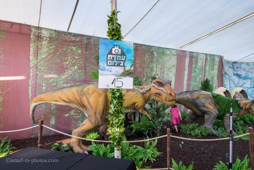 Ice Age and Dinosaurs - The Exhibition-5