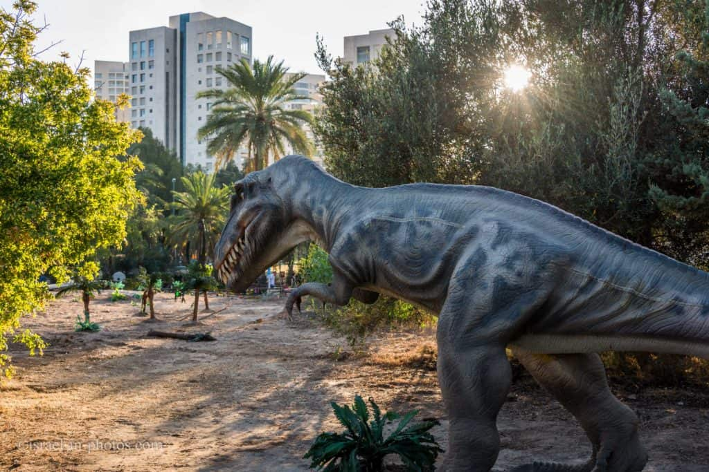 Ice Age and Dinosaurs - The Exhibition