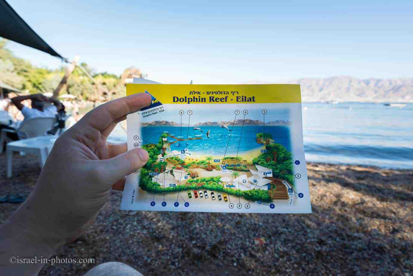 Visiting Eilat During The Winter Israel In Photos