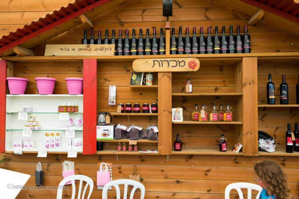 The Store at Hibiscus farm